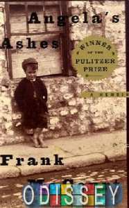 the dysfunctional families in the books angelas ashes and the color of water Angela's ashes, imbued on every page with frank mccourt's astounding humor and compassion, is a glorious book that bears all the marks of a classic.