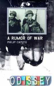 a discussion on the tragical incident of lieutenant philip caputo in the vietnem war