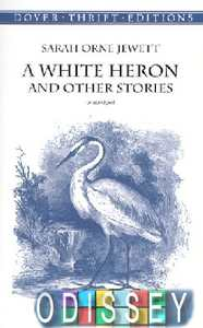 the conception of nature and its relationship to gender in so jewetts story a white heron Placing an order has never been so fast and easy whenever you need essay help, call on speedypaper to take care of your academic troubles.