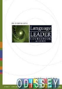 Language_leader_pre-int_cb решебник