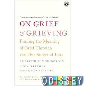 the five stages of loss and grief by elisabeth kubler ross in the novel a separate peace by john kno In 1969, elisabeth kubler-ross wrote of the five stages that a dying person goes through in her book, on death and dyingpsychologists since then have written about stages of grief that describe people's responses to loss of all kinds.
