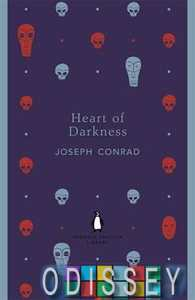 the struggle between innate good and evil in heart of darkness a book by joseph conrad