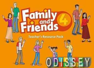essay of family and friends