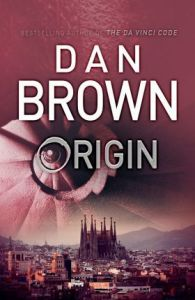 Origin. Dan Brown