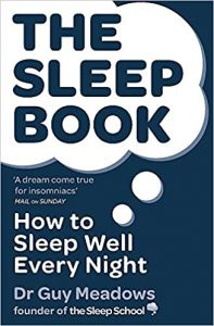 The Sleep Book : How to Sleep Well Every Night