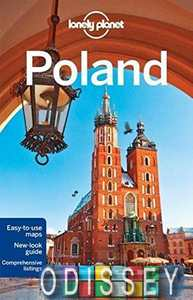Poland 8. Lonely Planet