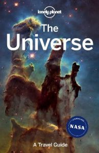 The Universe. Lonely Planet