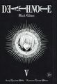 DEATH NOTE. Black Edition. Кн. 5