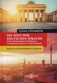 Die Welt der Deutschen Sprache (for expansion of German communication in the world): manual and monography combined. 4-th edit., change and adapted
