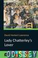 Lady Chatterley's Lover. D. H. Lawrence. Видавнича група КМ-Букс