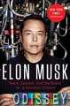 Elon Musk : Tesla, Spacex, and the Quest for a Fantastic Future. Ecco Press